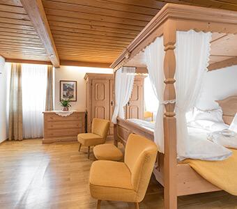 Hotel San Candido Con Piscina Coperta
