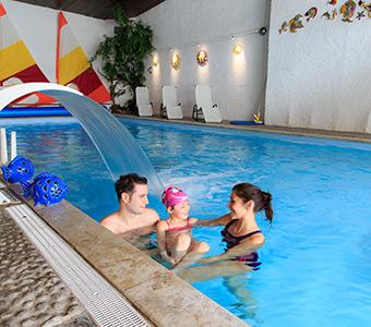 Hotel benessere a san candido hotel cavallino bianco - Residence a san candido con piscina ...